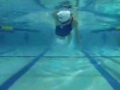 Riko in a swimsuit 1