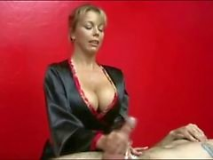 Wonderful Handjob Cumshots Compilation