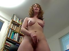 Hairy Girl Solo