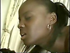 African Teen Twins