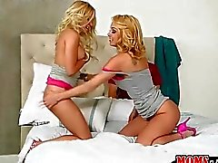 Sweet chick Marsha May wanted to fuck a huge cock