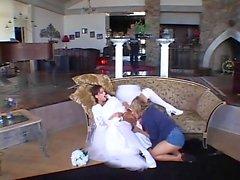 Anal Loving Brides 3...EL,HR