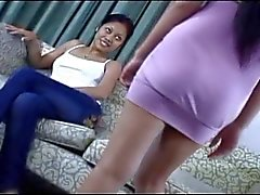 Filipina Pussy Lickers - Part 1