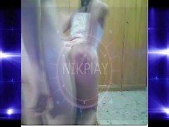 colegiala penetrada por web cam
