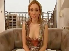 Lily Labeau And Blue Angel
