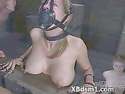 Bdsm Babe Erotica Entertaining Pain