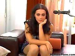Natasha Nice Does Porn Modeling teen amateur teen cumshots swallow dp anal