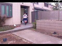 Japanese Schoolgirls Day