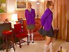 Boarding School Discipline xLx