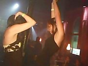 WILD PARTY GIRLS 49 - Scene 1