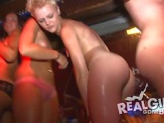 Bar Crawl Frolics 3