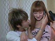 Stranger bangs the amazing girl