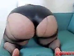 Full Huge Ass