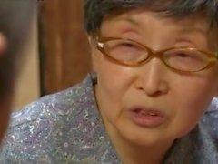 Big Boobs Japanese Schoolgirl fucks older man