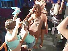 WILD PARTY GIRLS 43 - Scene 4