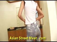 Teen Thai Maid