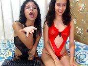 Latin teen girl strip tease free webcam