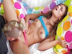 Melanie Rios Skinny young