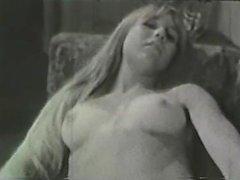 Softcore Nudes 637 1960's - Scene 5