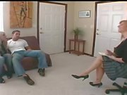 Younger Couple at Marriage Counselor