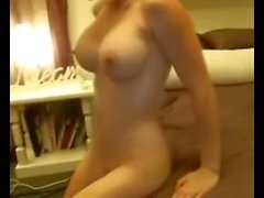 horny tiny blonde with big boobs fucks see more videos on porngirlscams