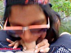 21 week pregnant thai teen heather deep go on jetski and give deepthroat