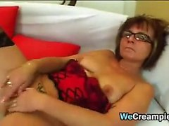 Granny Fucked By Young Cock