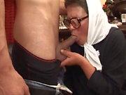 43. #granny grandma #mature