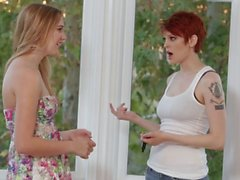 The Love Spell Story - Bree Daniels and Kenna James