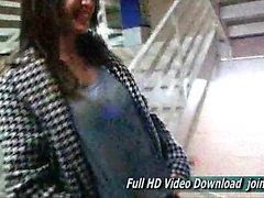 Aubrey porn supercute petite adult with FTV