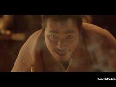 Lee Yoo-Young, Lim Ji-Yeon, Cha Ji-Yeon - Ganshin-part3 (2015)