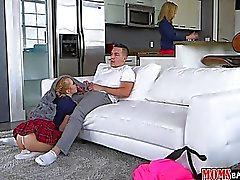 Cory Chase and Bailey Brooke threesome
