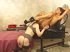 Her First Older Woman 5 - scene 1
