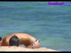 Amateur Big Tits Beach Teens Hidden Cam Video