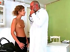 Old fucks and Teens getting really horny compilation
