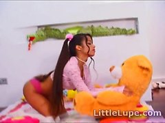 Little Lupe 11