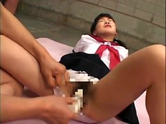 Group Sex Bukkake Hot Japanese Girl