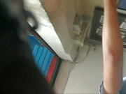 Boso UC student! ang SARAP ng PANTY mo miss! (FRONTAL)