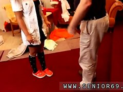 Young solo masturbate squirt Latoya makes clothes, but she l