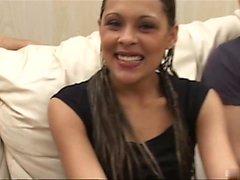 Sunny has a great attitude. Download this scene for...