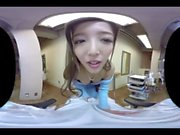 水川スミレ 誘惑美容室 Pt02