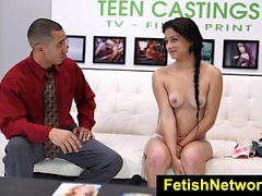 FetishNetwork Mandy Sky extreme bdsm sex