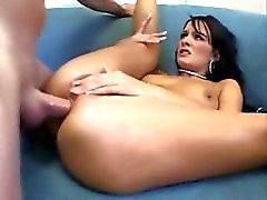 Excellent Anal Creampie Compilation Part 1