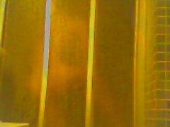 Hidden cam - Klara shower