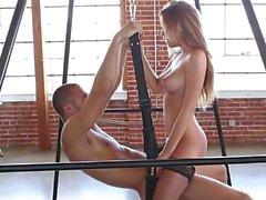 The Sex Swinger. Alexis Adams