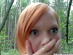 Voyeur Teen Spies Older Couple