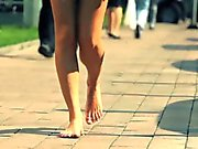 Making of MTV Russia Nude Chick HD
