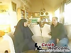 Arab Teen Fucked For The First Time On Video