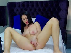 Chaturbate Wild Teen Cam Girl Plays Part 1 HD
