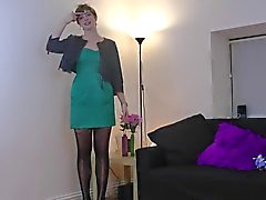 Claires review of Gatta Nicolette tights